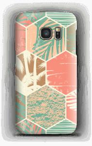 Aloha Hawai Handyhülle Galaxy S7