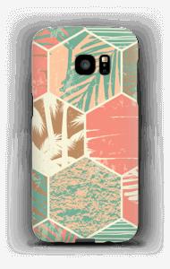 aLoHa! case Galaxy S7 Edge
