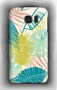 Im Dschungel Handyhülle Galaxy S6