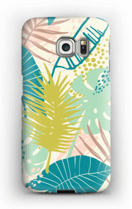 I junglen cover Galaxy S6 Edge