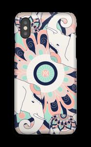 Elephant case IPhone X