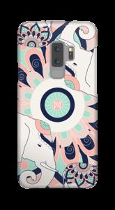 Elefant skal Galaxy S9 Plus