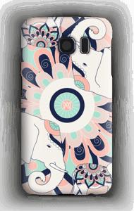 Elephant case Galaxy S6