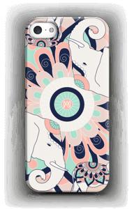 Elephant case IPhone SE