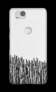 AUA! Handyhülle Pixel 2