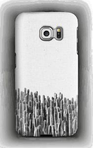 Auts! kuoret Galaxy S6 Edge