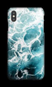 Weißer Schaum Handyhülle IPhone XS Max