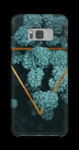 Magic Hydrangea case Galaxy S8 Plus
