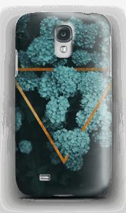 Magic Hydrangea case Galaxy S4