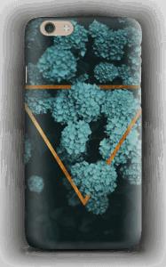 Magic Hydrangea case IPhone 6