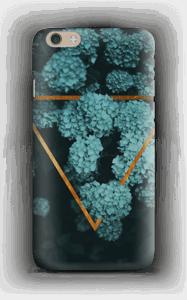 Magic Hydrangea case IPhone 6 Plus