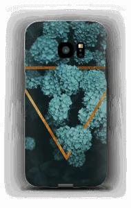 Magic Hydrangea case Galaxy S7 Edge