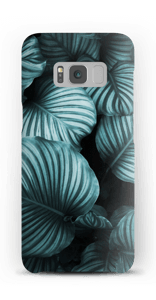 Dunkle Kalantea Handyhülle Galaxy S8