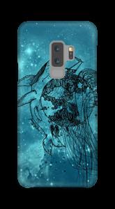 Mer & Terre & Espace Coque  Galaxy S9 Plus