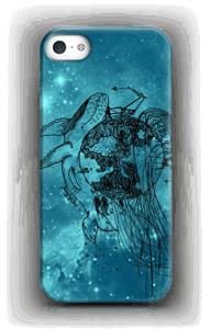 Mer & Terre & Espace Coque  IPhone 5/5S