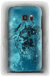 Universum Handyhülle Galaxy S7