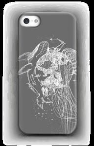 Mer & Terre  Coque  IPhone 5/5S