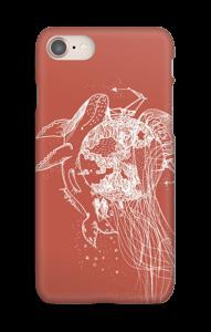Mer et Terre  Coque  IPhone 8