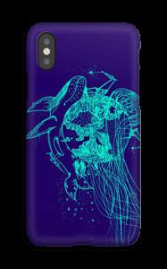 Havet og Jorden cover IPhone X