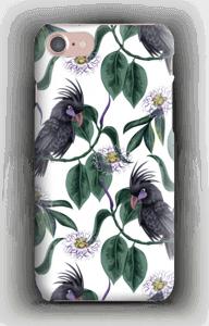 Cockatoo white case IPhone 7