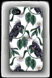 Cockatoo white case IPhone 4/4s