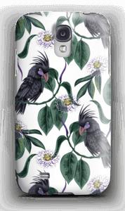 Cockatoo white case Galaxy S4
