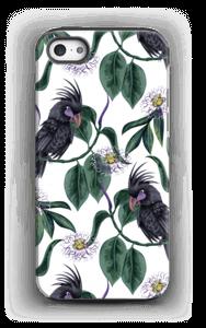 Cockatoo white case IPhone 5/5s tough