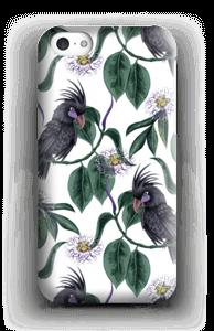 Cockatoo white case IPhone 5c