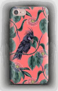 Cockatoo pink case IPhone 7