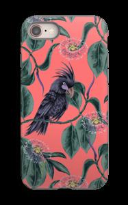 Kakadu kuoret IPhone 8 tough