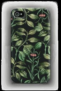 I skyggen af blade cover IPhone 4/4s