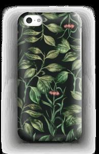 I skyggen af blade cover IPhone 5c