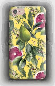 Grapefruit passion case IPhone 7