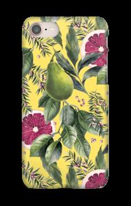 Grapefrugt og pærer cover IPhone 8
