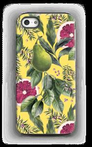 Grapefruit passion case IPhone 5/5s tough