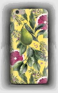 Greipit ja päärynät kuoret IPhone 6 Plus