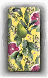 Grapefruit passion case IPhone 6s Plus