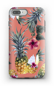 Piña Colada case IPhone 7 Plus tough