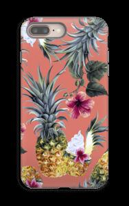 Piña Colada  kuoret IPhone 8 Plus tough