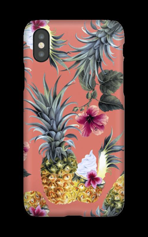 Piña Colada case IPhone X