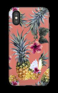 Piña Colada skal IPhone X tough