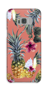 Piña Colada case Galaxy S8 Plus