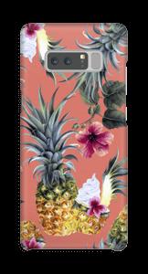 Piña Colada case Galaxy Note8