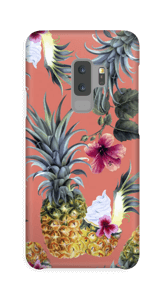 Piña Colada case Galaxy S9 Plus