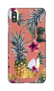 Piña Colada case IPhone XS Max