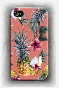 Piña Colada case IPhone 4/4s