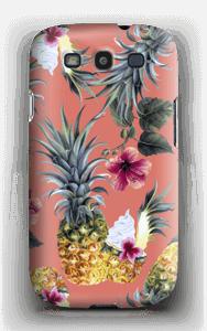 Piña Colada  kuoret Galaxy S3