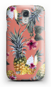Piña Colada case Galaxy S4