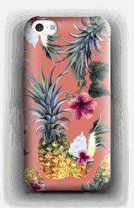 Piña Colada case IPhone 5c