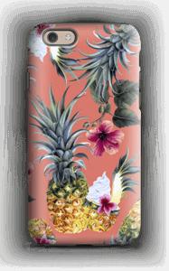 Piña Colada case IPhone 6 tough